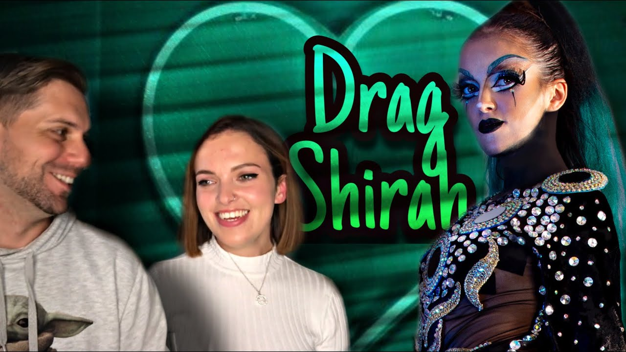 Entrevista con Drag Shirah