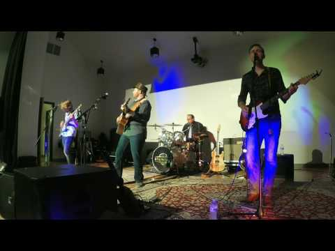 Frontier (the band) Concert Perry Co. Library 7.29.17 full show Zoom Q2n