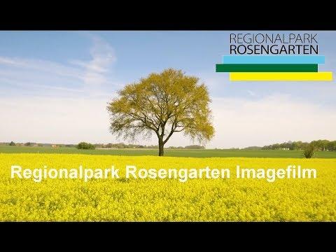 Regionalpark Rosengarten Imagefilm