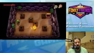 The Legend of Zelda Link's Awakening Episode 7