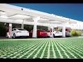 Tesla Supercharger Availability Update / Trip Planner Software V8.0