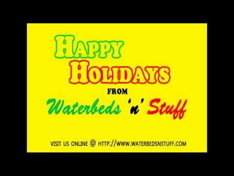 Waterbeds N Stuff Radio Ad Youtube