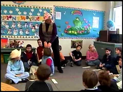 Mary Casserino: Rutland Intermediate School
