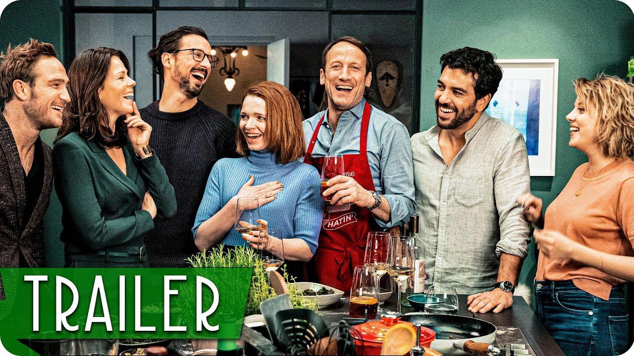 Das Perfekte Geheimnis Trailer Deutsch