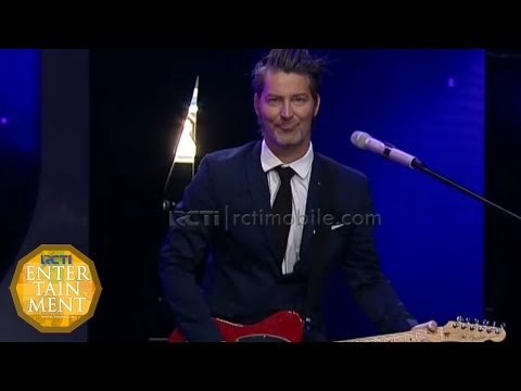 MLTR - That's Why  You Go Away [Mega Konser Dunia] [18 Agustus 2015]