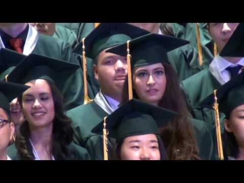 Lara's Graduation from ISM 27 May 2016