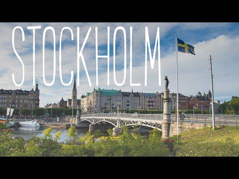 Stockholm | Travel Vlog