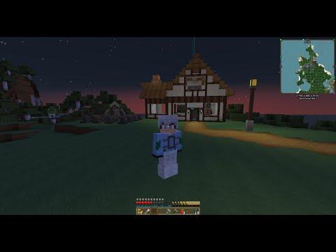 Survival Stories 3 Ep. 17 Magic and Cheap Farm