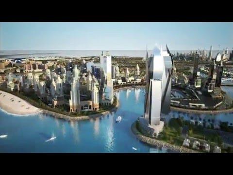 Diyar Al Muharraq - Introduction