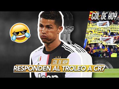 TROLEO a CRISTIANO en la CHAMPIONS I ¿PELlGRA EL CLÁSICO ESPAÑOL? I #goldehoy