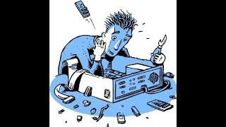 Computer Repair for Regular People - PART 1 Mp3