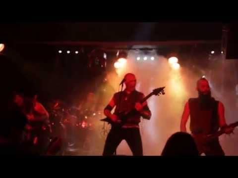 Infest - Slavery To No One (Live at Romanian Thrash Metal Fest 3rd Edition, 10.10.2014)