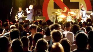 Bad Religion - Starland Ballroom, NJ - 06-14-15 - Complete Show - 04 of 05