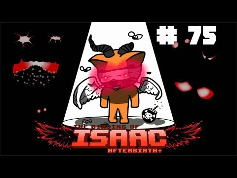 Voilà - The Binding of Isaac : Afterbirth+ #75 - Let's Play FR