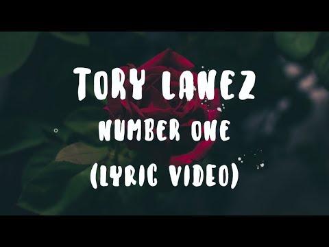 Tory Lanez feat. Massari -Number One (Lyrics/Lyric Video)