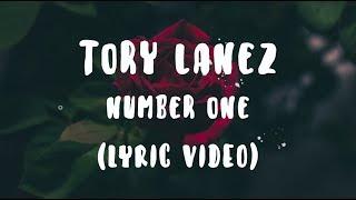 tory lanez feat massari number one lyricslyric video