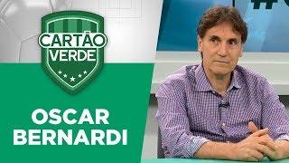 Cartão Verde | Oscar Bernardi | 21/02/2019