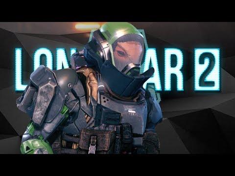 6 PLAYER CO-OP DISASTER • XCOM: Long War 2