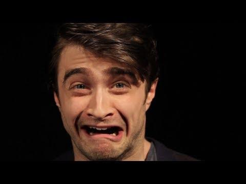 Daniel Radcliffe's Scary Secrets
