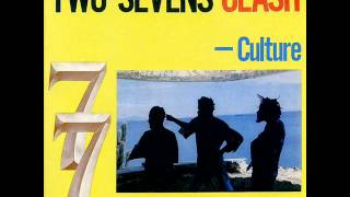 Culture - Two Sevens Clash - 07 - Black Starliner Must Come