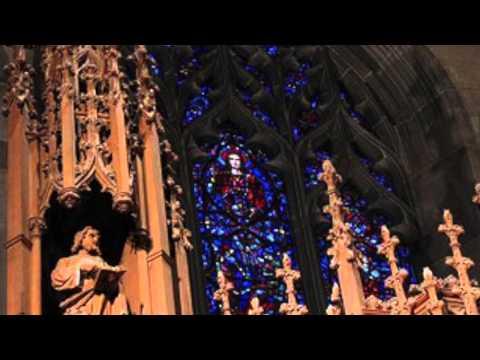 Bach B Minor Mass 3* Michael Korn, Philadelphia Singers