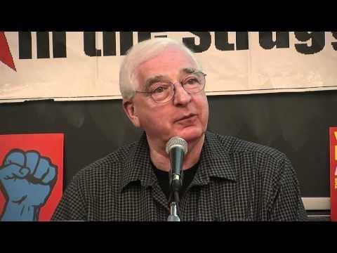 Civil Liberties Under Attack -- Fight Back! Socialism 2011 PART 10