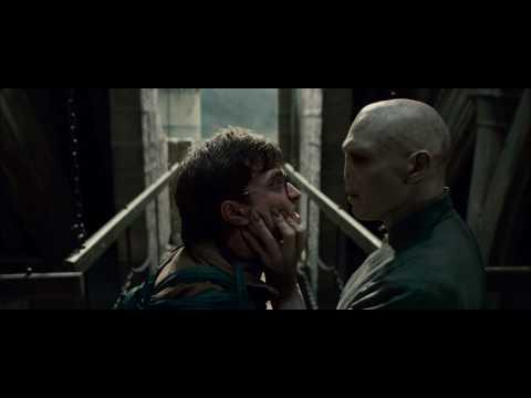 Harry Potter y las reliquias de la muerte - Trailer HD en español