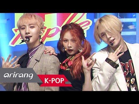[Simply K-Pop] Triple H(트리플 H) _ 365 FRESH _ Ep.294 _ 122217