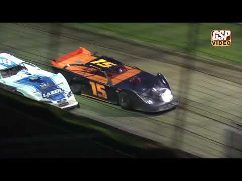 Late Models  - 7/14/2018 - Grandview Speedway