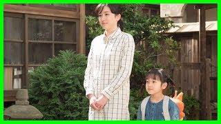 『半分、青い。』(NHK 総合)「帰りたい!」は、鈴愛(永野芽郁)と涼...
