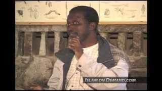 The Arab Concept of Nobility and Honor - Sulayman Nyang
