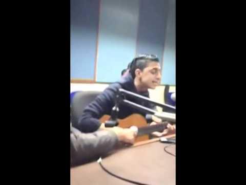 Omar Live Radio Snrt De Marrakech .