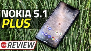 Nokia 5.1 Plus Review | Too Good for Its Price?