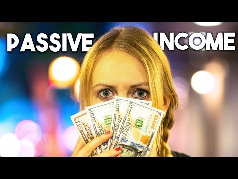 10 PASSIVE INCOME ideas for photographers (2019 guide)