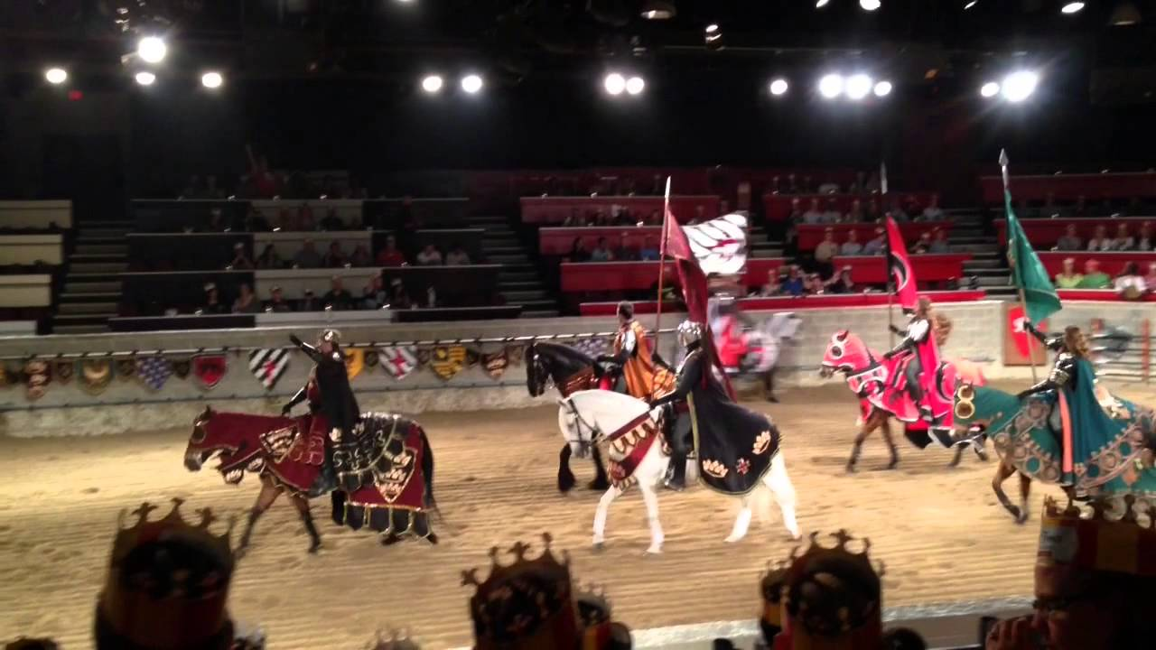 Sep 02,  · reviews of Medieval Times Toronto