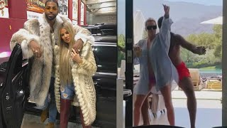 Khloe Kardashian Reveals Her FEAR About Being Back With <b>Tristan</b> ...