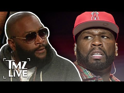 Rick Ross Is Back Home After Hospitalization! | TMZ Live
