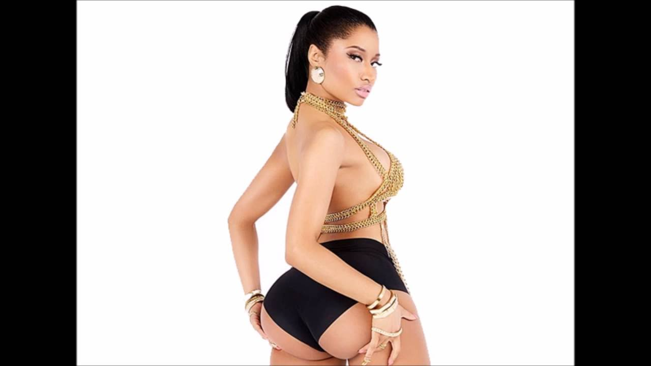 Sexy nicki minaj ass pics