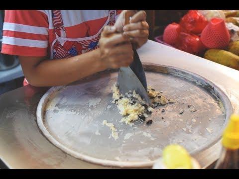 how to make thai ice cream