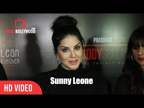 Sunny Leone about Shahrukh Khan and Laila Main Laila | Raees