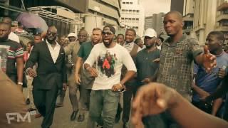 Highlights of Jidenna's Visit to Nigeria | Freeme TV