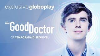Serie the good doctor temporada 2