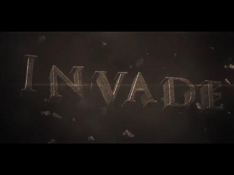 Invade - Trailer Teamtage