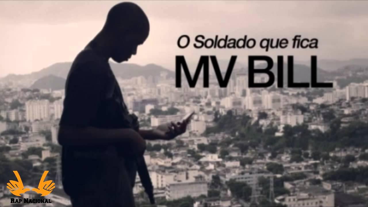 DO BILL CD MORRO BAIXAR MV SOLDADO