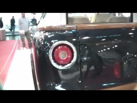 Ugliest Car in the World? Fornasari R660 Tender Walkaround