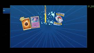 *Pokemon Trading Card Game Online: Opening of various Pokemon card packs and treasure chests *