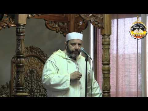Sh Mohamed Moussa arabic friday khutbah  ما لا نعرفه عن صلاح الدين الايوبي