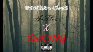 Rasakan Cinta X DaKING (AUDIO)