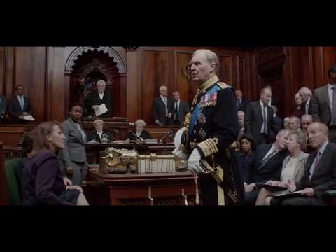 King Charles III Storms Commons