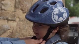 Koolah - Polisport Child Bicycle Seat